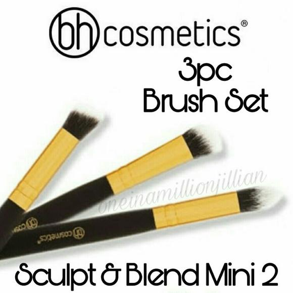 68daae3e66ff BH Cosmetics Sculpt   Blend Mini 2